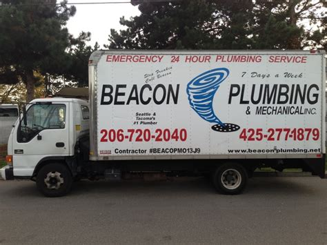 Beacon Plumbing by Beacon Plumbing Kent Washington Wa Localdatabase