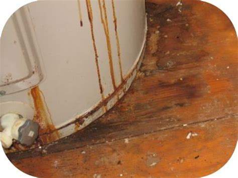 water heater leaking from bottom rust water heater leaking what you need to know