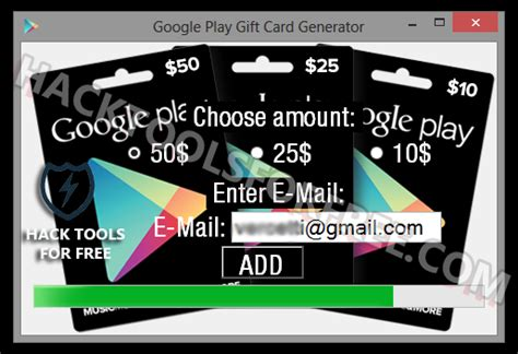 Google Play Gift Card Generator Exe - ultimate game card code generator exe