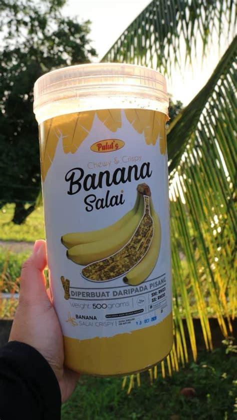 banana salai crispy gombak productservice