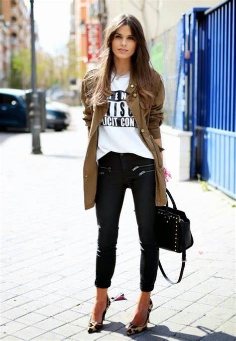 stylish but edgy 88 cute edgy outfits for girls