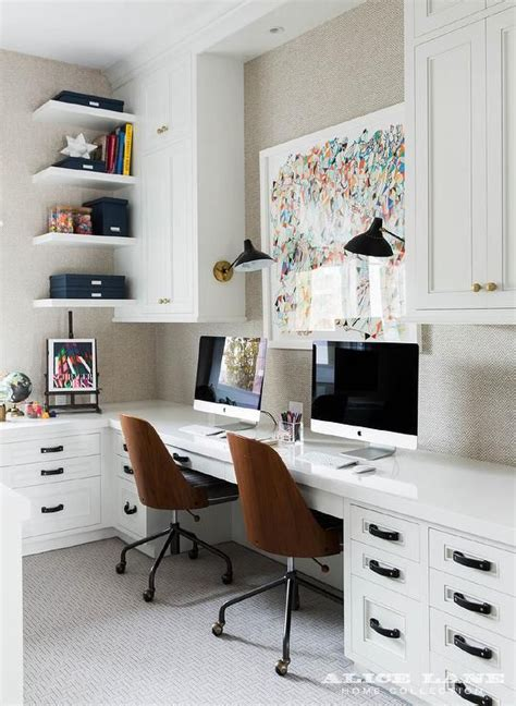 2 person desk for home office 25 best two person desk ideas on 2 person
