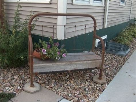 iron bedroom bench 25 best ideas about bed frame bench on pinterest headboard redo refinished