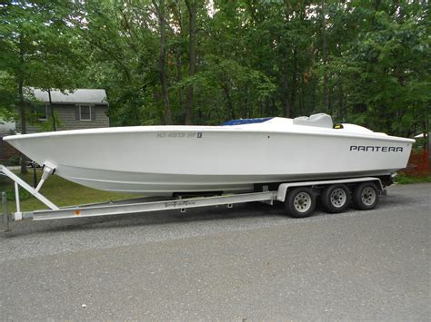 pantera 28 boat pantera 28 race 1986 for sale for 15 000 boats from usa