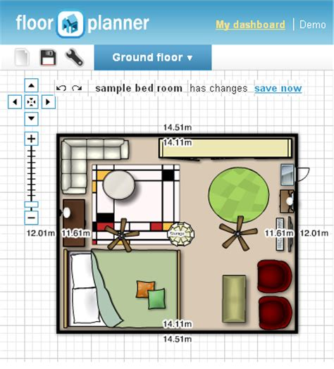 web based floor plan designer do it yourself plan design and model your home interiors layout etc with floor planner