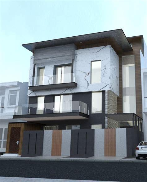 modern house elevation design best 25 house elevation ideas on pinterest minimalis