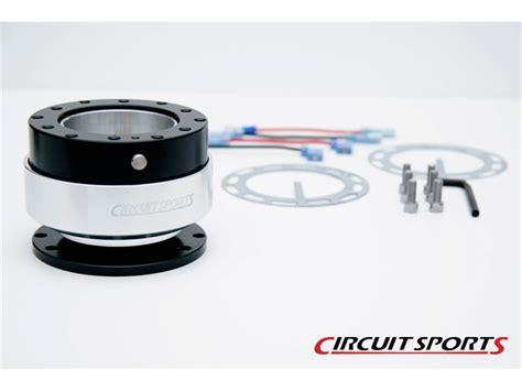 Adaptor Velg Motor circuit sports release adaptor nordicautoimport