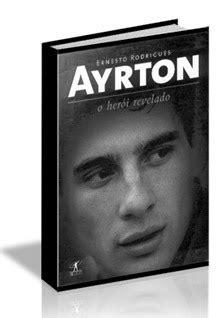 Baixar Ayrton - O Herói Revelado - Sempre Download Full