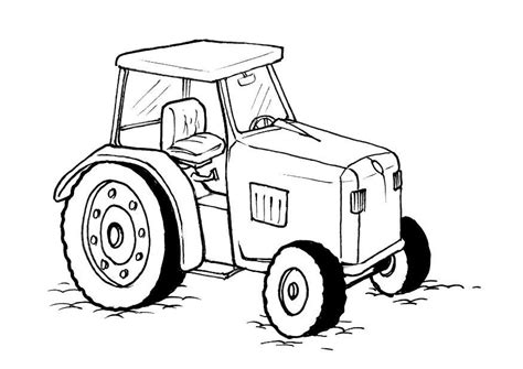 john deere tractor coloring pages coloring home