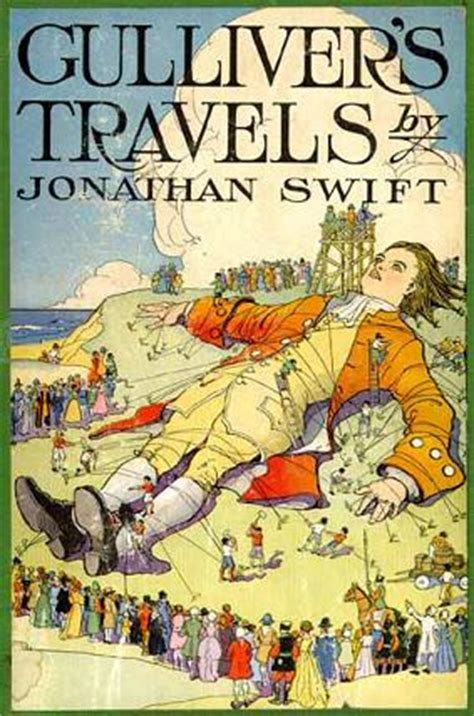 libro gullivers travels the great gulliver s travels victoria jelinek