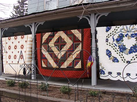 Quilt Shops In Lancaster County Pa by Amish Quilts Amish Indiana