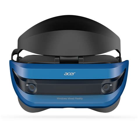 Headset Bluetooth Acer acer windows mixed reality headset and motion controller mixed reality tech specs