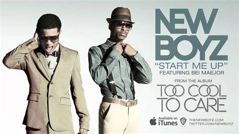 start me up new 3899555562 new boyz start me up feat bei maejor youtube