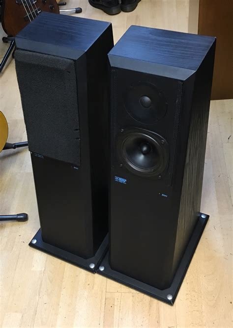 bench speakers bench mark audio bm1 for sale at x electrical