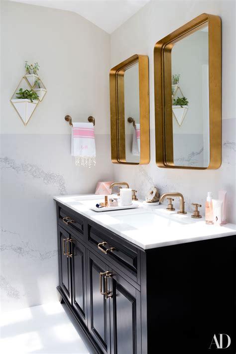 bathroom wall mirror ideas 12 bathroom mirror ideas for every style architectural digest