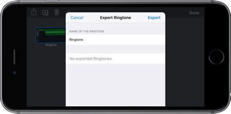 cara membuat ringtone iphone di mac cara membuat nada dering atau nada teks dengan garageband