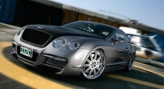 Bentley Gt Pictures Bentley Continental Gt