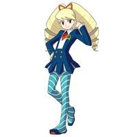 mega man star force | anime characters database