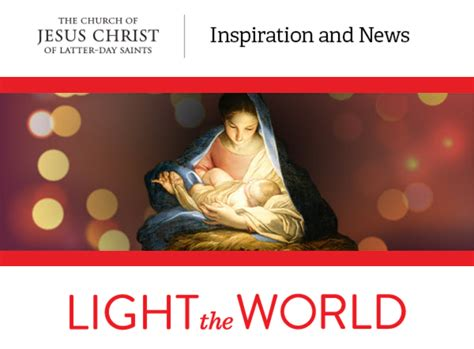 light the world lds video why i like the new mormon lighttheworld caign