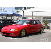 1994 Tuned Honda Civic  JapaneseSportCarscom