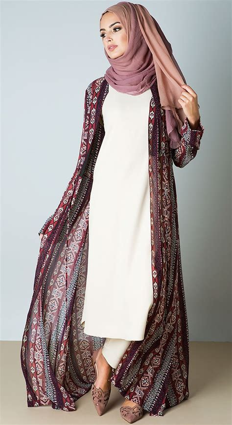 Fashion Muslim Modern Islamic Dress Style 28 Images Best 20 Fashion