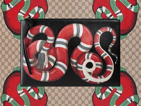 gucci snake wallpaper  wallpapersafari