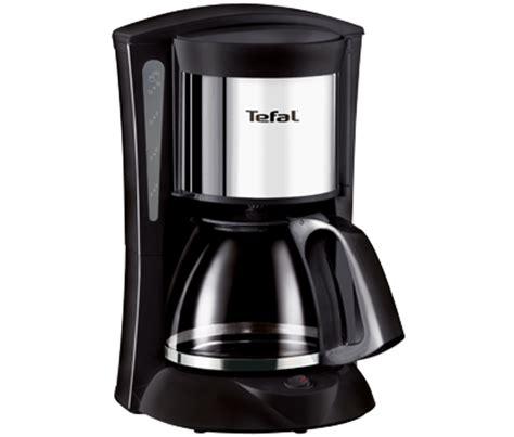 Coffee Maker Tefal tefal tefal subito filter coffee maker cm210540