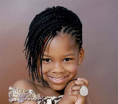 hairstyles black girl 25 latest cute hairstyles for black little girls