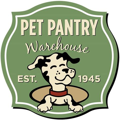 Pet Pantry by Pet Pantry Warehouse