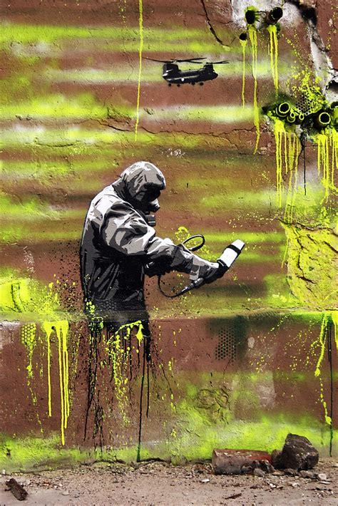 street art work  wow style