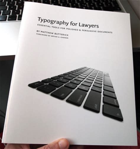 typography for lawyers typography for lawyers fonts in use