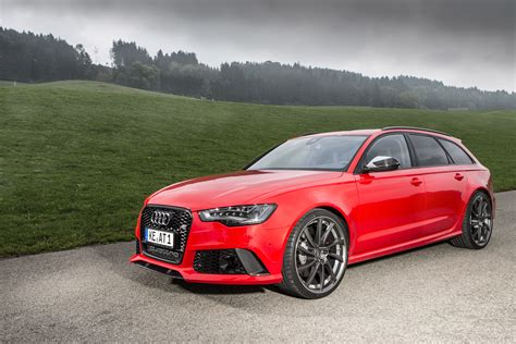 Audi Rs6 Abt by Abt 2013 Audi Rs6 700hp And 880nm