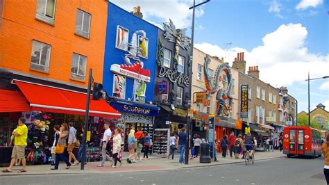 Camden Search Camden Town Vacations 2017 Package Save Up To 603 Expedia