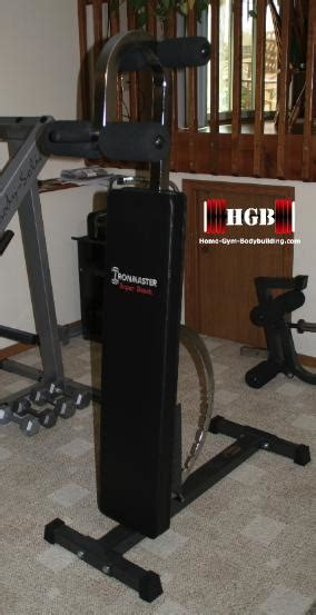 vertical sit up bench ironmaster super bench review