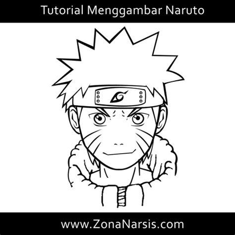 Tutorial Menggambar Dengan Photoshop | komunitas mangaka indonesia tutorial menggambar naruto