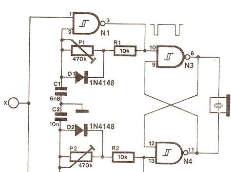 amazing buzzer circuit schematic gallery electrical