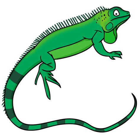 animated clipart free free to use domain lizards clip