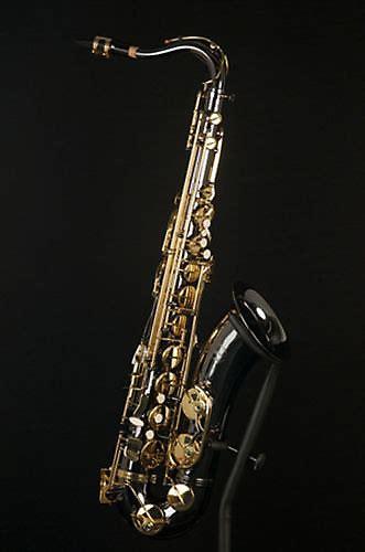 Chateau Saxophone chateau tenor saxophone student model vch 231bl black reverb