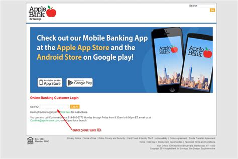 apple bank login apple bank banking login login bank