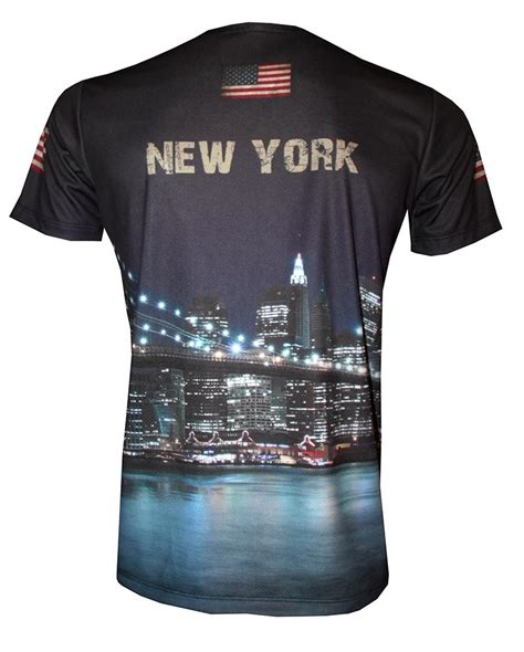 york  shirt  logo    printed picture  shirts   kind  auto moto