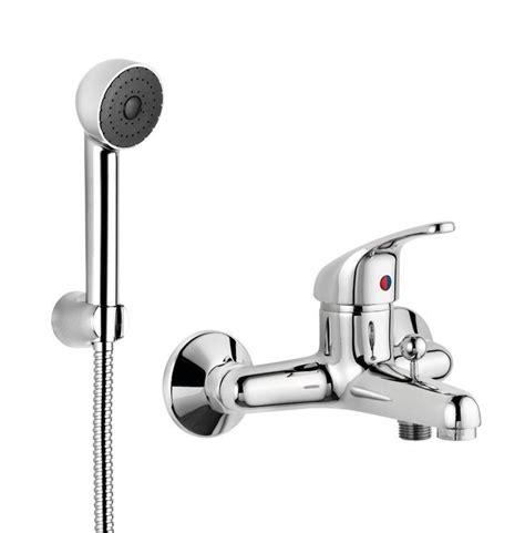 miscelatore vasca doccia miscelatore vasca esterno con doccia serie