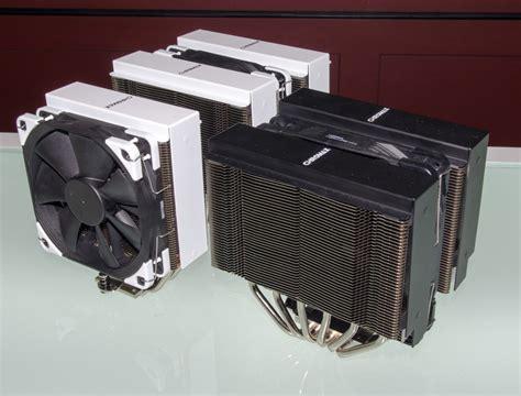 Noctua Nh L12 Nh L12 Nhl12 Intel Dan Amd Multi Socket Keren noctua