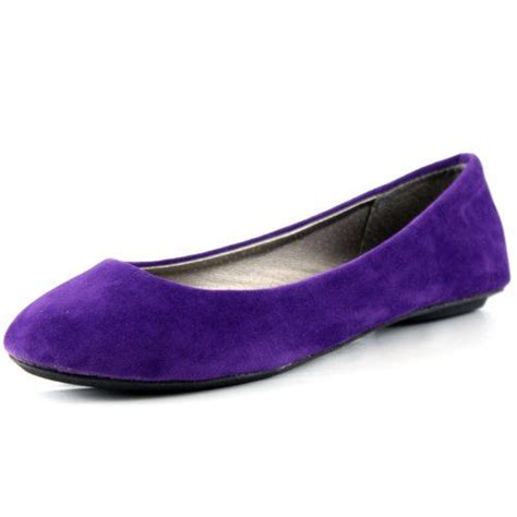 womens purple flat shoes 8 best images about ballet flats on jewels