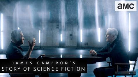 quiz film science fiction cameron s story of science fiction teases big questions