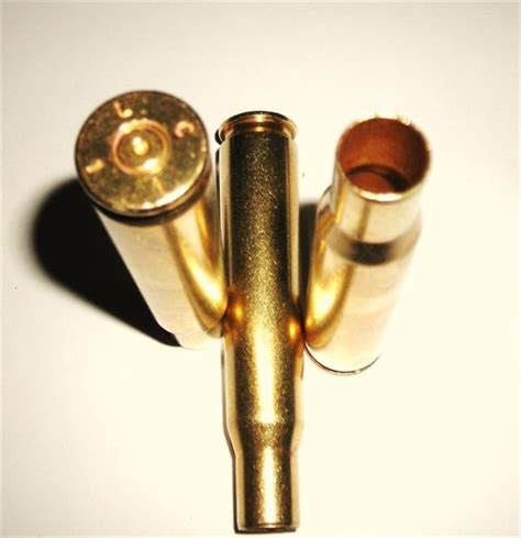 50 bmg brass once fired 50 bmg 50 browning machine gun once fired reloading