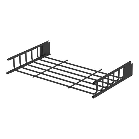 Curt Cargo Rack by Curt Manufacturing 18117 Roof Mounted Cargo Rack Extension