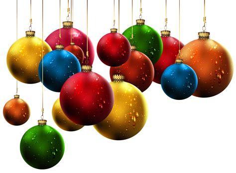 chistmas balls hanging balls png clip image gallery