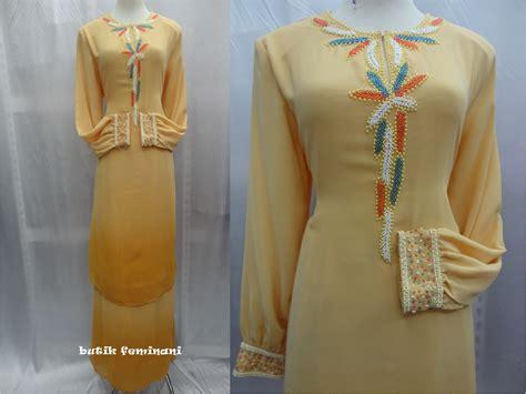 Syakila Batik by Butik Feminani Seri Puteri Syakila
