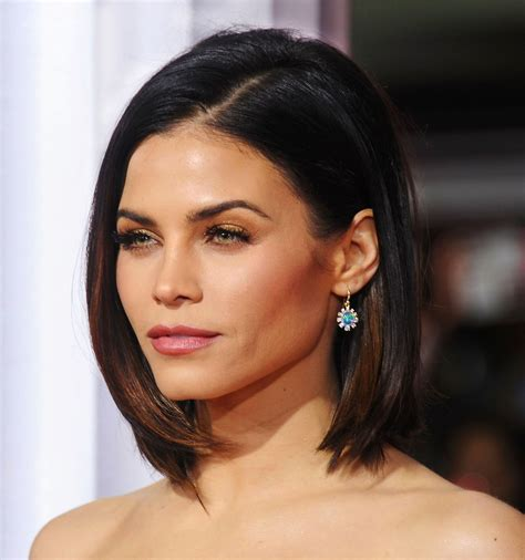 jenna dewan short hair jenna dewan tatum spills the secrets to her absolutely