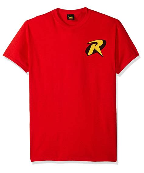 T Shirt Robin robin shirt with logo in color